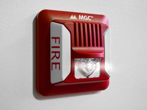 Mircom Fire Alarm