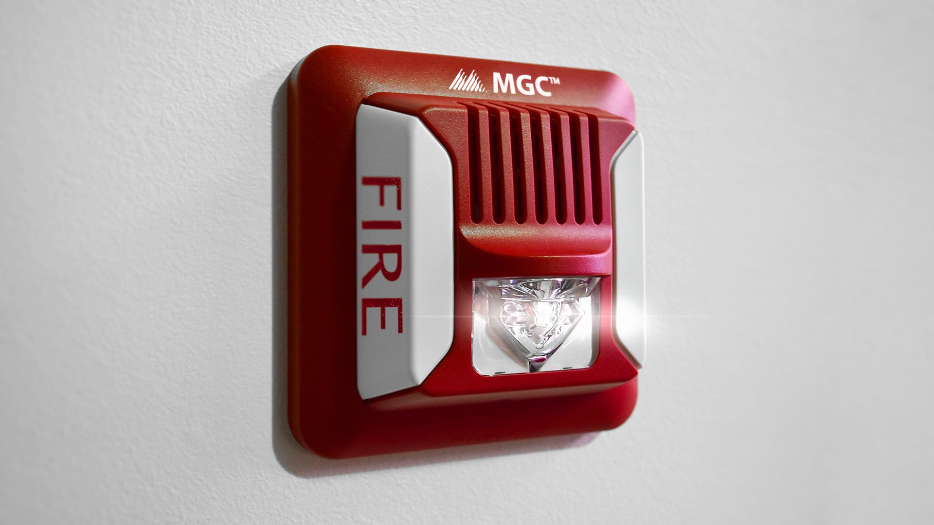 Mircom Fire Alarm Surfaceid