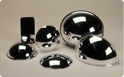Metalization-Mirrors
