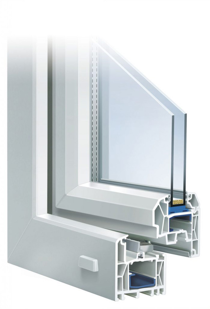 pvc-window-frame